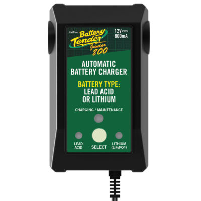 12V Battery Chargers